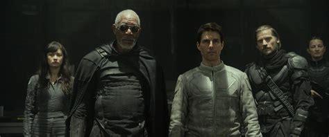 film oblivion oblivion movie review review sci fi cognitiv3 dissident