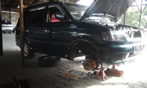 Emblem 1 8 Efi Kijang By Saka Auto kerusakan power steering autos post