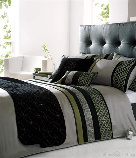 Green And Black Duvet Cover by Green And Black Duvet Covers Sweetgalas