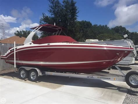 chaparral boats chattanooga chaparral 277 ssx boats for sale boats