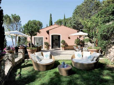 Stile Francese Casa by Stile Provenzale Per Una Casa In Costiera Amalfitana