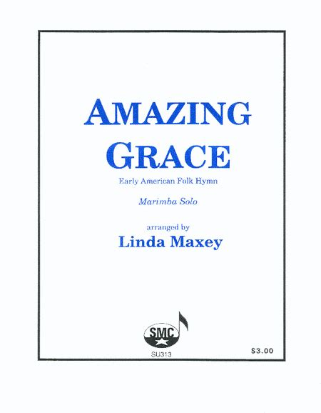 Linata Maxy preview amazing grace by maxey hl 3776202 sheet plus