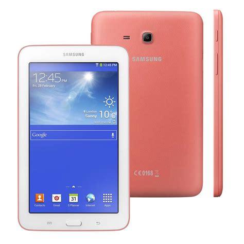 Tablet Samsung 1 Juta tablet samsung galaxy tab 3 lite sm t110n rosa tela 7 wi fi 8gb processador dual de