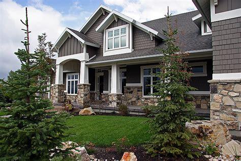 white stone house 28 brown brick homes white trim panoramio photo of