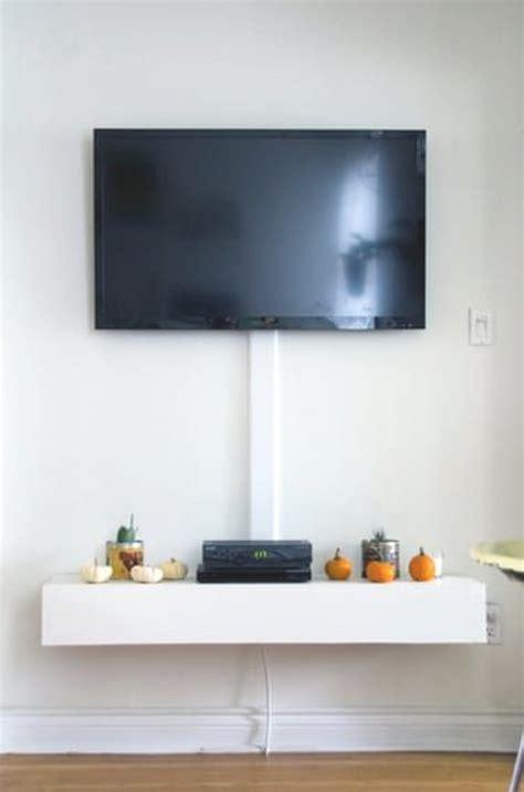 Kabel Tv kabel verstecken tv