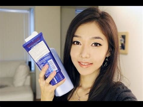 asian hair products japanese hair products review youtube