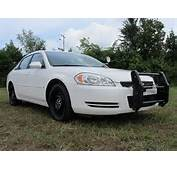 SOLD2008 CHEVROLET IMPALA POLICE PACKAGE ONE OWNER FOR