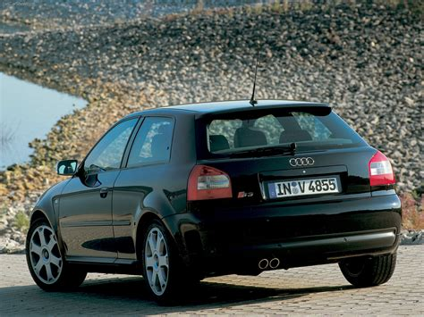 Audi Rs3 2000 by Audi S3 2000 Picture 5 Of 9