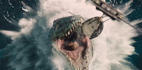 film dinosaurus jurassic world the director of jurassic world addresses new dinosaurs