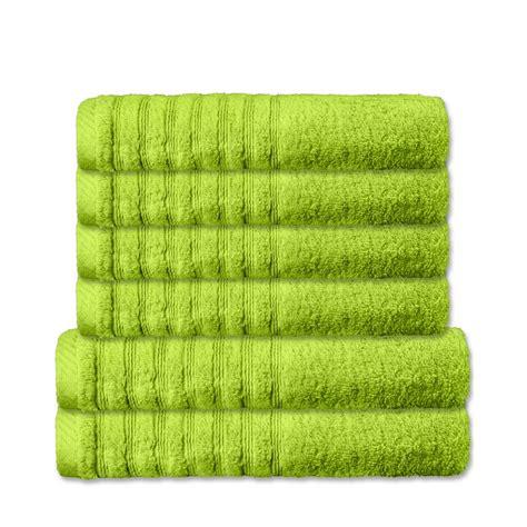 Set Ceilina frottee handt 252 cher handtuch duschtuch badetuch g 228 stetuch