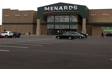 new schererville menards opens next week schererville