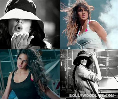 dhoom 3songs dhoom 3 song kamli making is katrina kaif a perfectionist