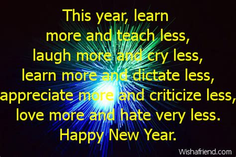 new year sayings happy new year wishes quotes sayings messages sms