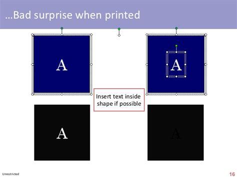 linkedin tutorial powerpoint make this figure in