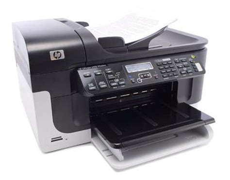 Printer Hp Officejet 6500 Wireless All In One hp officejet 6500 wireless all in one printer review rating pcmag