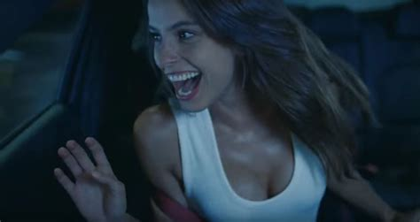 who is the hot girl in the hyundai commercial new hyundai commercial girl bing images