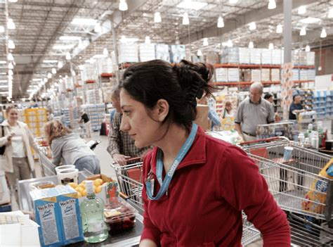 Cashier At Costco by You Ll Want To Skip That Costco Run After Hearing How It Can Hurt Your Health