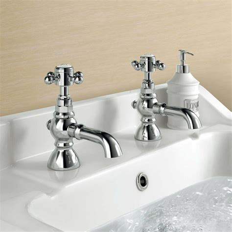 bathroom sink taps comfrey traditional luxury basin sink taps bath shower