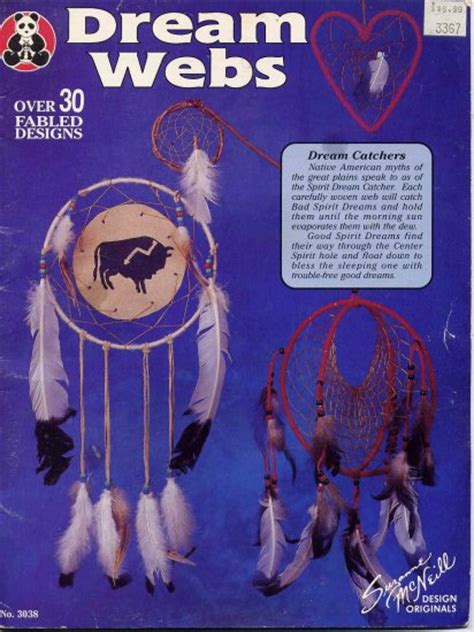 dreamcatcher a novel books webs catcher american style craft book