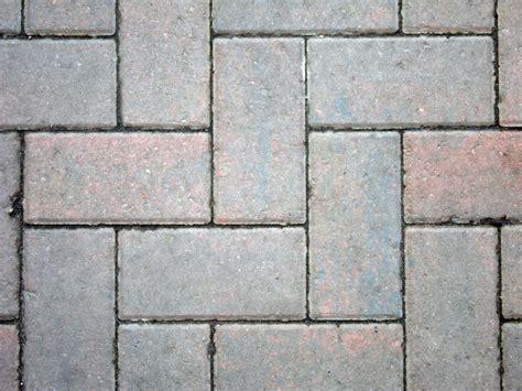 brick pavers blocks