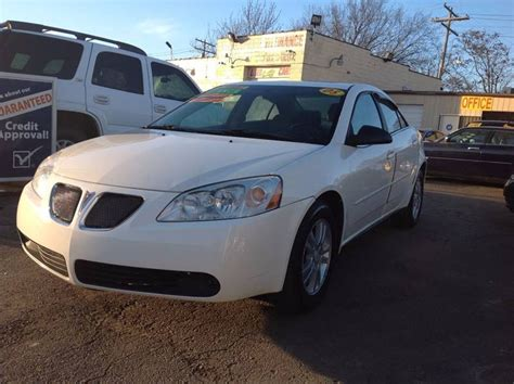 2005 pontiac g6 for sale pontiac g6 cars for sale