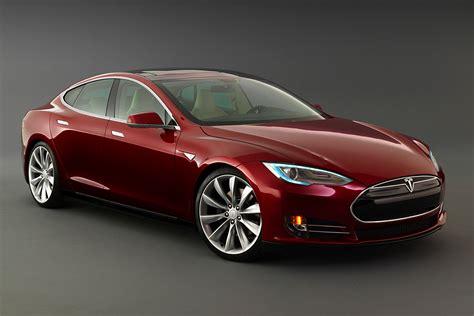 Tesla Electric Cars Tesla Car Model S Vumandas Kendes