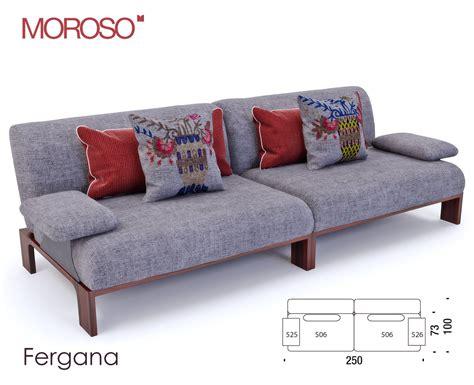 moroso sofa price moroso fergana sofa 3d model max obj fbx cgtrader com