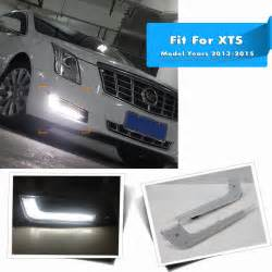 Cadillac Ats Daytime Running Lights Replacement Led Daytime Running Light Drl Drive L Fit