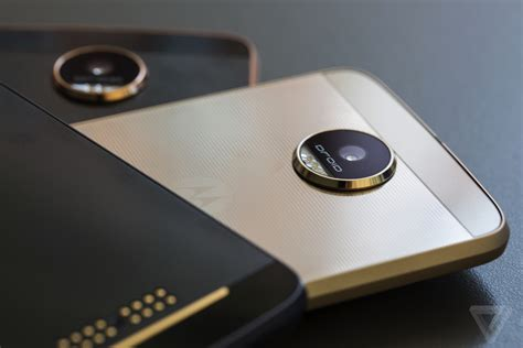 why lenovos moto z could reshape the smartphone market news18 the moto z is a good phone headed down the wrong path