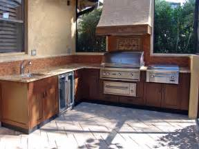 Outdoor kitchen trends diy outdoor spaces backyards front yards