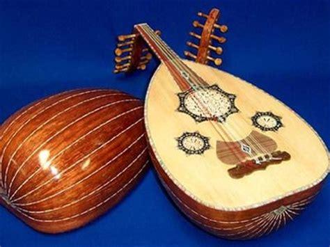 cara bermain gitar gambus nabilah sukandar alat muzik tradisional melayu