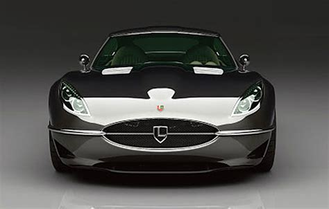 british luxury cars of 1784420646 from bonnet to boot the new lyonheart k is a truly british luxury sports car if it s hip it