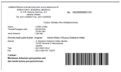 membuat web ticketing herdinbisnis com cara membuat passport secara online