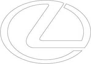 Lexus Logo Vector Index Of F D4f10577f
