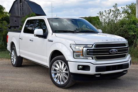 New Ford 2018 F 150 by 2018 Ford F 150 Reviews And Rating Motor Trend