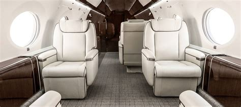 750 Meters To Feet by Gulfstream Aerospace Aircraft G650