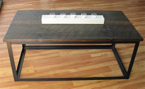 black rectangle coffee table rectangle black wooden coffee table with black steel legs