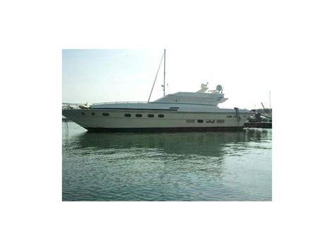 motoscafo cabinato barca canados 58 open inautia it inautia
