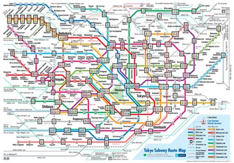 line map subway map traveling by taxi haneda airport access guide