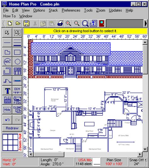 home plan pro screenshots free software