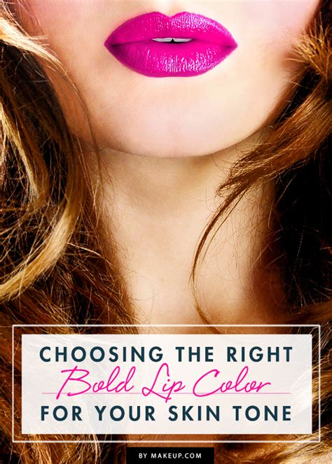 color choosing choosing lipstick color skin tone the art of beauty