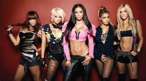 Hosting Pussycat Dolls by Les Pussycat Dolls De Retour Avec Scherzinger Une