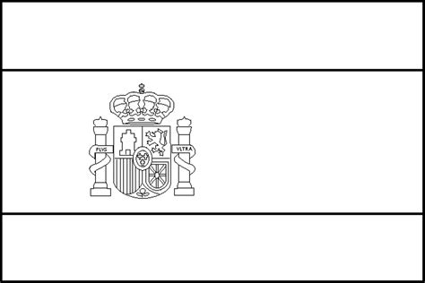 coloring page spanish speaking countries spanish speaking countries flags coloring pages coloring