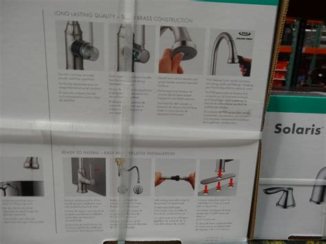 Costco Pull Out by Costco Kitchen Faucet Kitchen Faucets Costco Pull Out