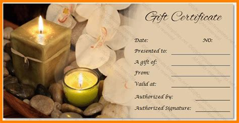 8  gift voucher template word free download   sample of