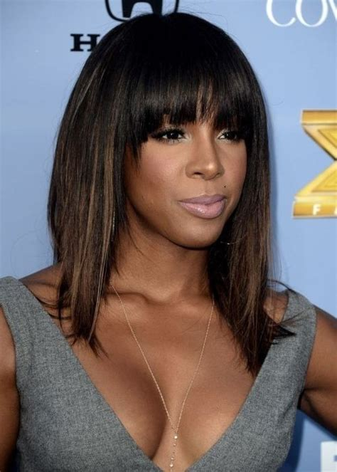 bangs hairstyles black 10 new black hairstyles with bangs popular haircuts