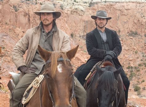 cowboy film russell crowe 武部好伸公式blog 酒と映画と旅の日々 3時10分 決断のとき 理屈抜きに面白い西部劇