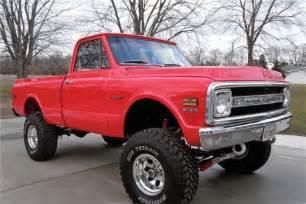 1970 Chevy Truck Wheels For Sale 1970 Chevrolet K10 Custom Like