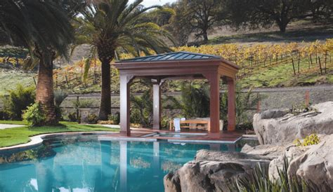 Pavillon Pool by Zimmerman And Associates I Architecture I Planning I