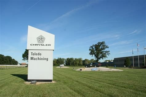 chrysler perrysburg ohio chrysler to invest 72m in toledo plant